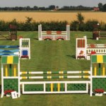 Aluteam_Show_Jumping_Fences
