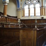 Courtrooms City Hall Bradford