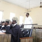 Ogun State High Court