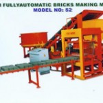 Fully-Automatic-Fly-Ash-Brick-Making-Machine